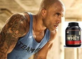 Protéines Whey, l'optimum pour la musculation et le sport