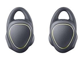 Oreillettes Bluetooth pour Smartphone, les Samsung Gear IconX