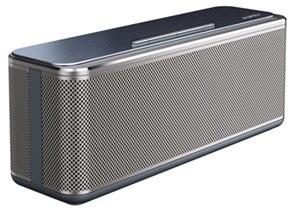 Enceinte Bluetooth Aukey, puissance du son et autonomie