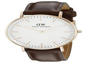 Montre Daniel Wellington – 0508DW – Sheffield