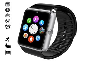 Smartwatch 1.54'', la montre smartwatch GT08