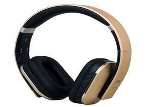 Casque Stéréo Sans-fil Bluetooth – August EP650