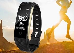 Willful, le bracelet connecté, tracker d'activité et montre connectée