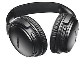 Bose QuietComfort 35 II, casque sans fil