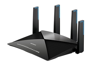 Routeur NETGEAR R9000-100EUS, avis, prix
