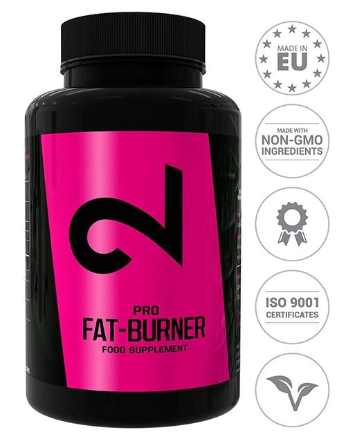 Brûleur de graisse Fat Burner