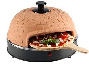 Four à pizza avec plaque de cuisson, avis et prix