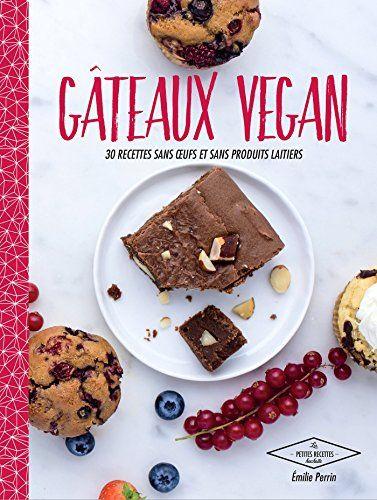 gâteaux vegan