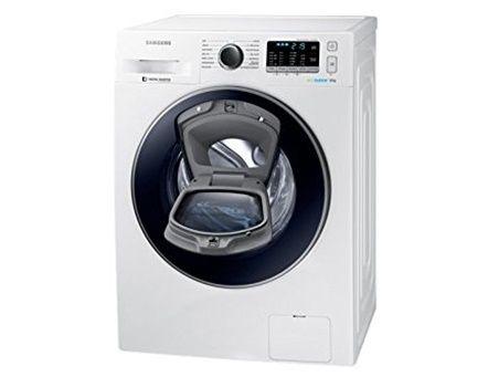 Machine à laver Eco Bubble