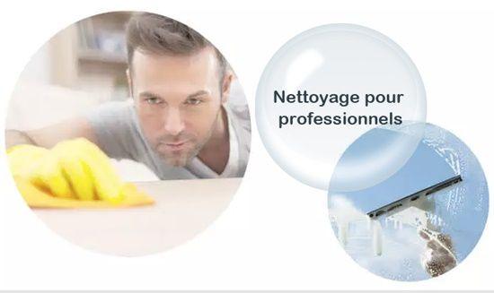 nettoyage Gironde