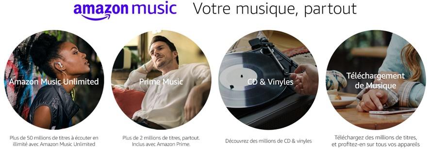 musique en illimité