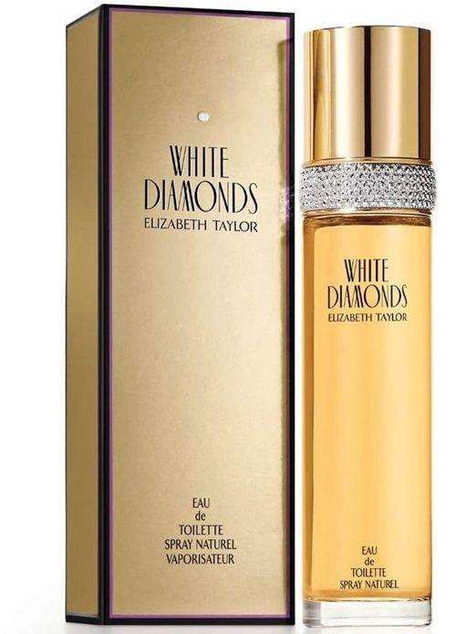 White Diamonds ELIZABETH TAYLOR
