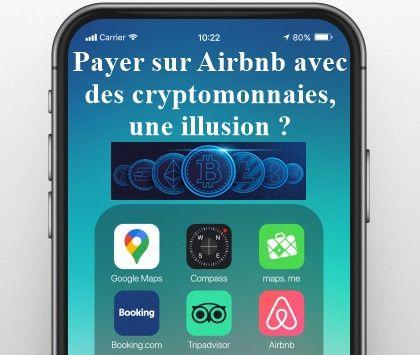 payer sur Airbnb