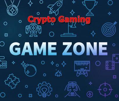 Jeux basés sur la crypto