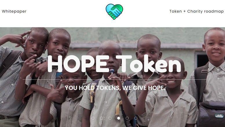 hope token