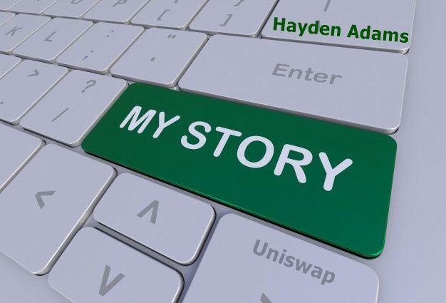 Hayden Adams