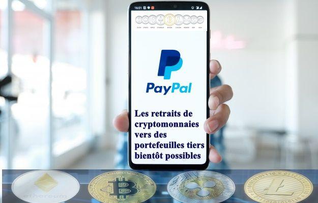 DeFi News, Paypal