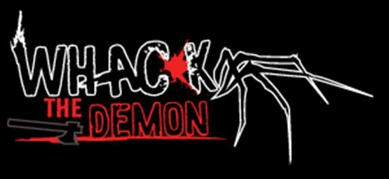 Whack the Demon,Fear Games