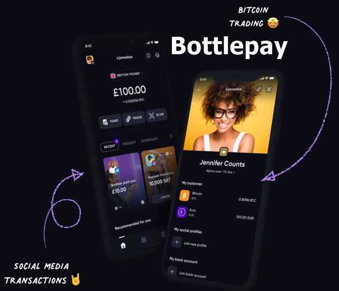 Bottlepay