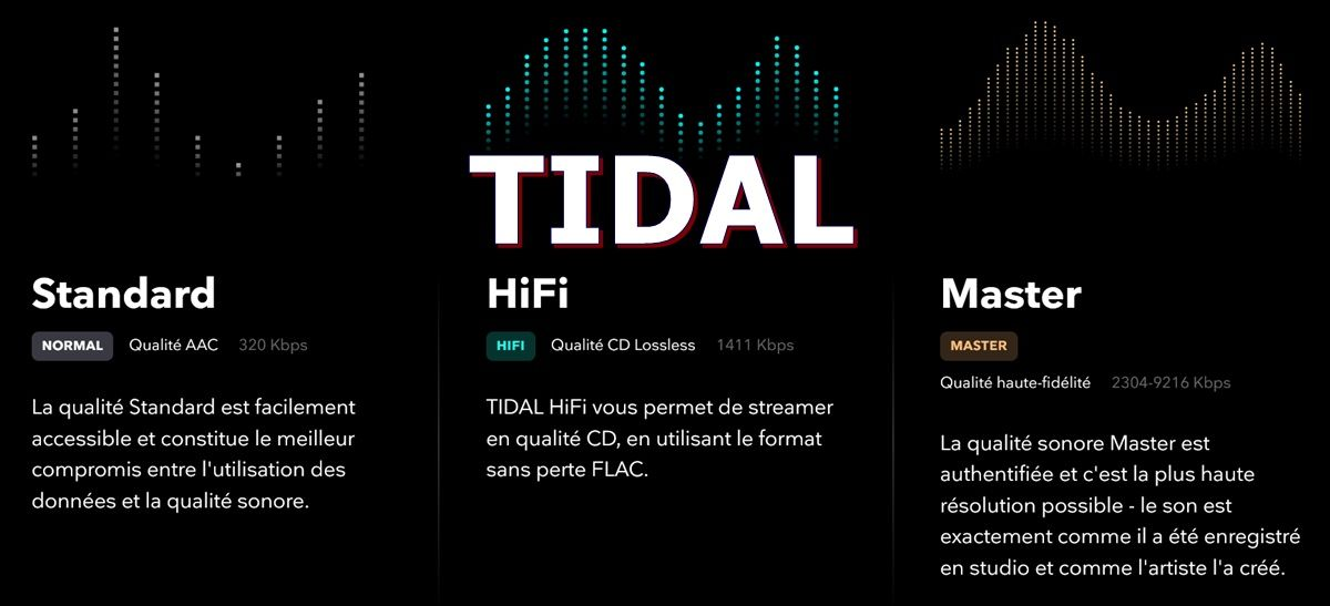 Tidal NFT