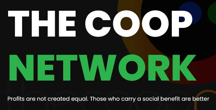 COOP Network, Geoma Dao