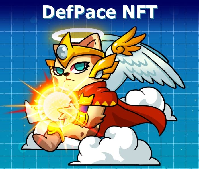 DefPace NFT