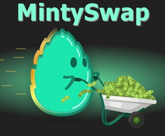 MintySwap