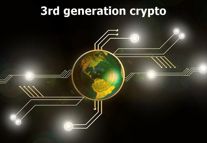 3rd generation crypto