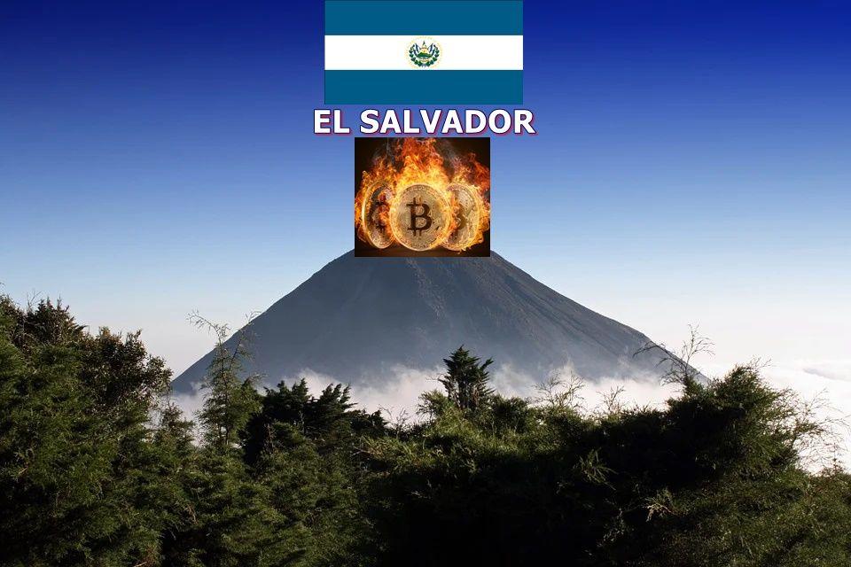 El Salvador and Bitcoin