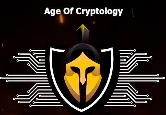 Age Of Cryptology