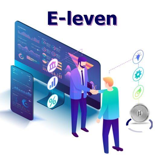 ELV token