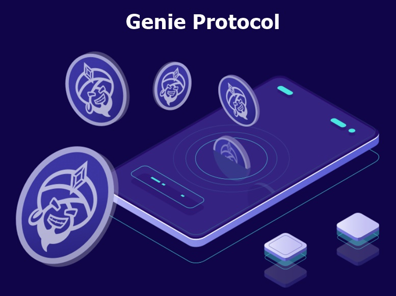 optimize investments in DeFi. Genie Protocol