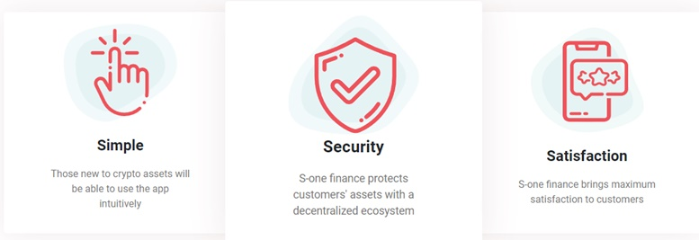 S-ONE Finance